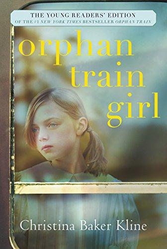 (Orphan Train Girl )