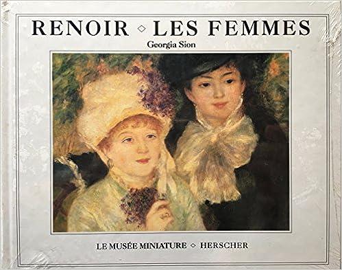 Renoir, les femmes
