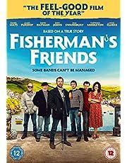 fisherman's friends [DVD] [2017]