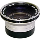0.45x Wide Angle Conversion Lens