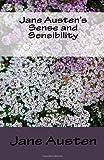 Jane Austen's Sense and Sensibility, Jane Austen, 1449557929