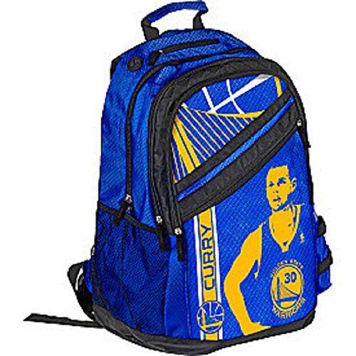 (Golden State Warriors Curry S. #30 2014 Elite Backpack)