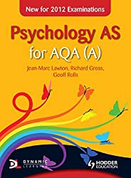 Psychology AS for AQA (A)