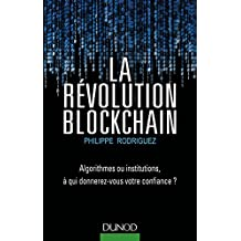 La Révolution Blockchain: Algorithmes ou Institutions