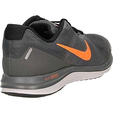 Nike Men's Dual Fusion X 2 Dark Grey
