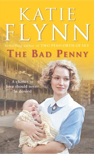 The Bad Penny (2002) -  Katie Flynn