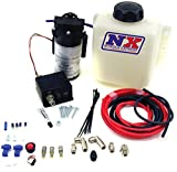 Nitrous Express 15022 Water-Methanol Injection System for Gas Stage 2 MAF Engine
