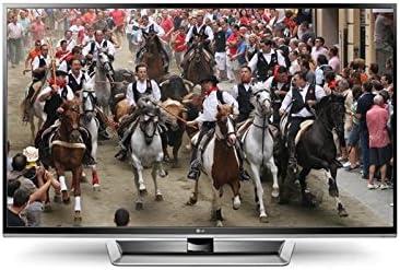 LG 50PM4700 - Televisor Plasma, 50 pulgadas, 720p, Smartphone Control, 3 HDMI, DLNA: Amazon.es: Electrónica