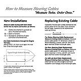 Dometic SeaStar NFB (No Feedback) Pro Rack Steering