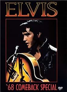 Amazon.com: Elvis - '68 Comeback Special: Elvis Presley