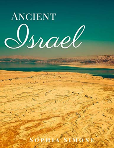 THIS IS A PICTURE BOOK. NO TEXT. A beautiful Colorful Picture book with stunning images. One of the world's most incredible countries, experience and take a journey through this Israel photo book and be transported to the much ...