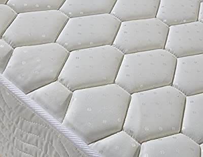 Signature Comfort Sleep 7-Inch Mattress Soft Plush Mattresses