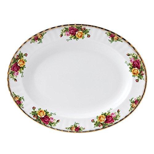 Royal Albert Old Country Roses Creamer (Royal Bone China Doulton Platter)
