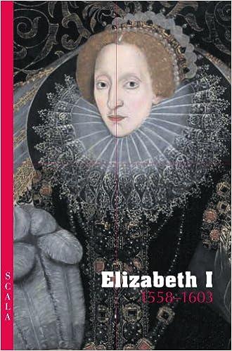 National Portrait Gallery Book of Elizabeth: 1558-1603 (4-Fold)