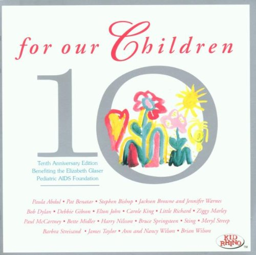 For Our Children: 10th Anniversary Edition by Kid Rhino