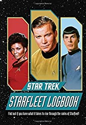 Starfleet Logbook (Star Trek)