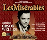 Les Miserables (Smithsonian Historical Performances)