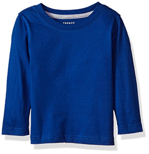 Royal Blue Boys Shirt - 6