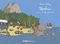 Perdus sur l'île déserte par Martin Vidberg