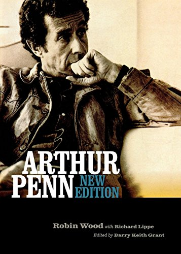 - Arthur Penn: New Edition (Contemporary Approaches to Film and Media Series)