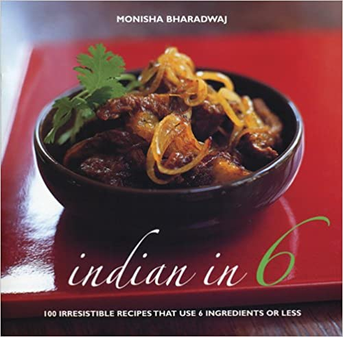 Book Indian in 6