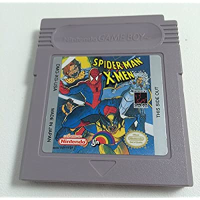 spider-man-x-men-arcade-s-revenge