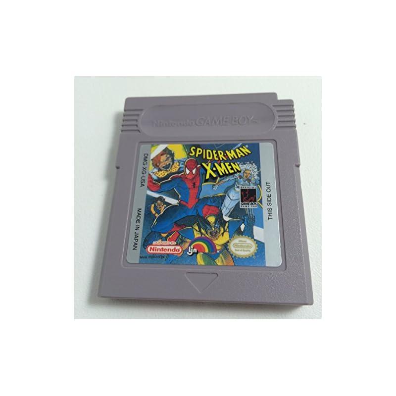 spider-man-x-men-arcade-s-revenge