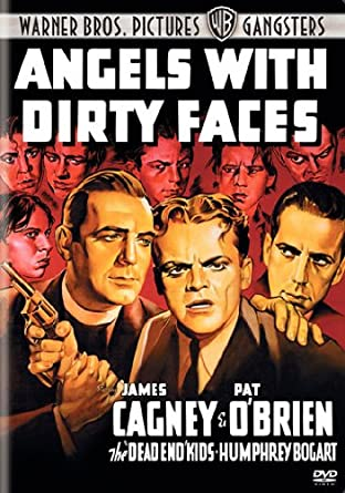 Image result for angels with dirty faces
