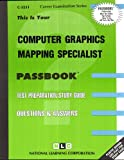 Computer Graphics Mapping Specialist, Jack Rudman, 0837332311
