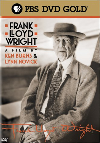 Frank Lloyd Wright: A Film by Ken Burns and Lynn - Paul Designer Frank