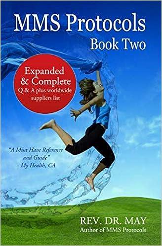 MMS Protocols, Book Two: Rev Dr May: 9781893774605: Amazon com: Books