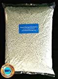 ReachTherapy Solutions High Density Plastic Pellets for Weighted Blankets, Lap Pads, Toys, Cornhole and Eye Spy Bags - Non Toxic and Washer Safe - (10 lbs Bag) …