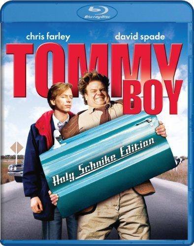 Tommy Boy (1995) (BD) [Blu-ray] by Warner Bros.