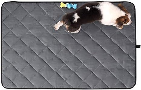 Gloomia - Esterilla de refrigeración para Perros, Gatos, Mascotas ...