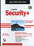 CompTIA Security+, Michael A. Pastore and Emmett Dulaney, 0470038217