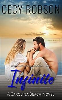 Infinite: A Carolina Beach Novel by [Robson, Cecy]