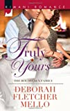 Truly Yours (Harlequin Kimani Romance\The Boudreaux Family)