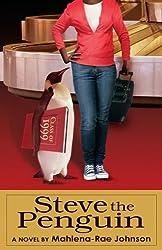 Steve the Penguin