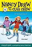Ski School Sneak (Nancy Drew and the Clue Crew)