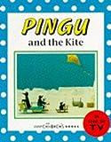 Pingu and the Kite