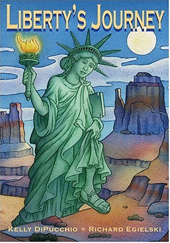 Image result for LIBERTY'S JOURNEY