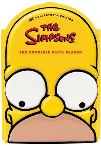 The Simpsons: Season 6
