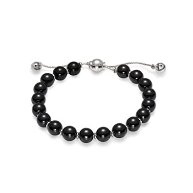 2fd2a4f11 Gucci Women 925 Sterling Silver Charm Bracelet - YBA310541003017: Amazon.co. uk: Jewellery
