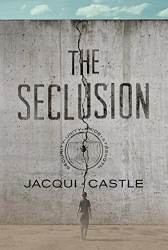 The Seclusion by Jacqui Castle ebook deal