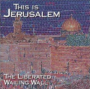 This is Jerusalem