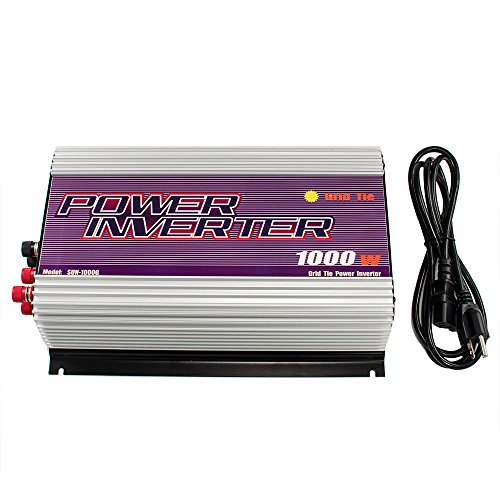 iMeshbean Inverter 22 60V Turbine Stackable product image