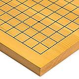 Shin Kaya, 0.8 of an Inch Thick, Go Table Board, Goban