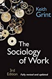 img - for The Sociology of Work: Introduction book / textbook / text book