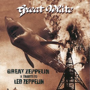 Great Zeppelin-Tribute to Led