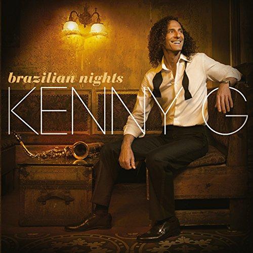 Kenny G - Brazilian Nights - Lyrics2You